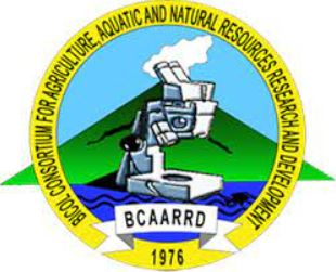 Bicol Consortium for Agriculture, Aquatic and Natural Resources Research and Development (BCAARRD)